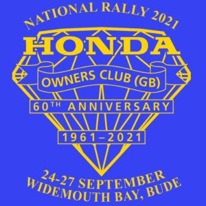 National Rally Regalia